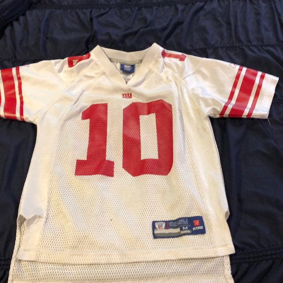 Ny Giants Eli Manning Jersey Youth